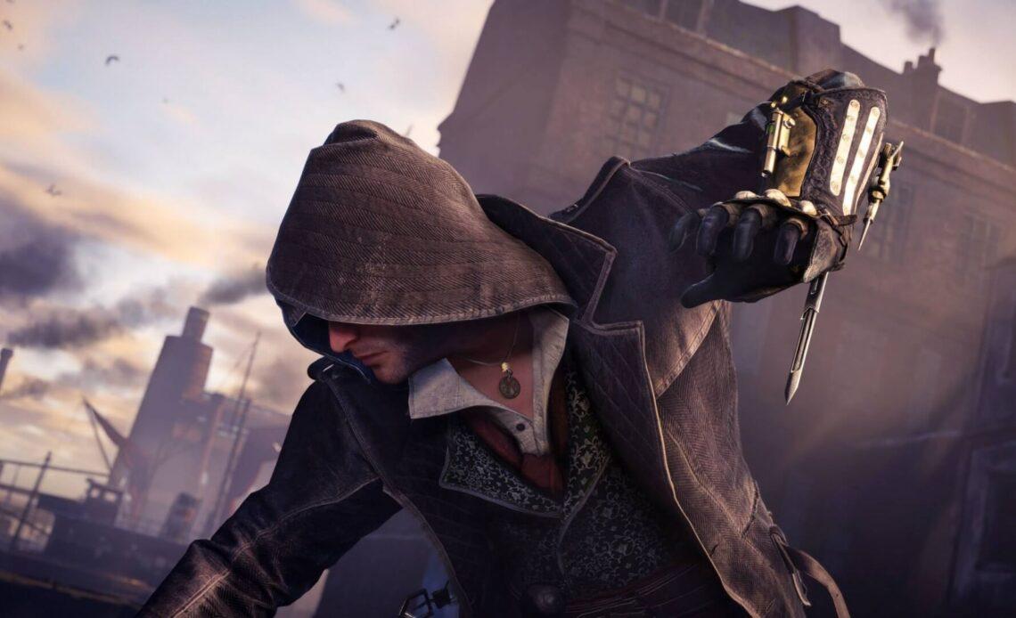 Assassin's Creed Ragnarok, дата выхода