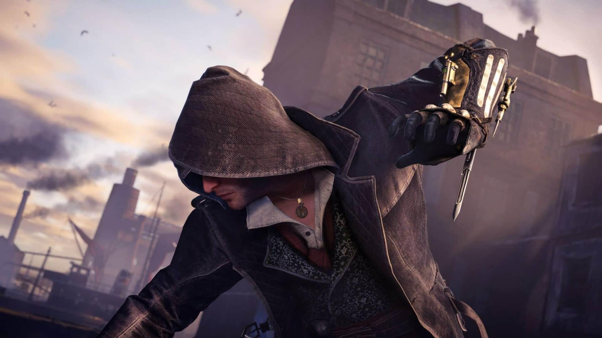 Assassin's Creed Ragnarok возможная дата выхода, утечка
