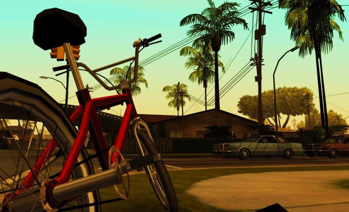 История появления серии Grand Theft Auto (GTA) 1