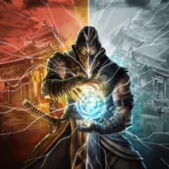 Mortal Kombat 11 — подтверждение теории о метеоре