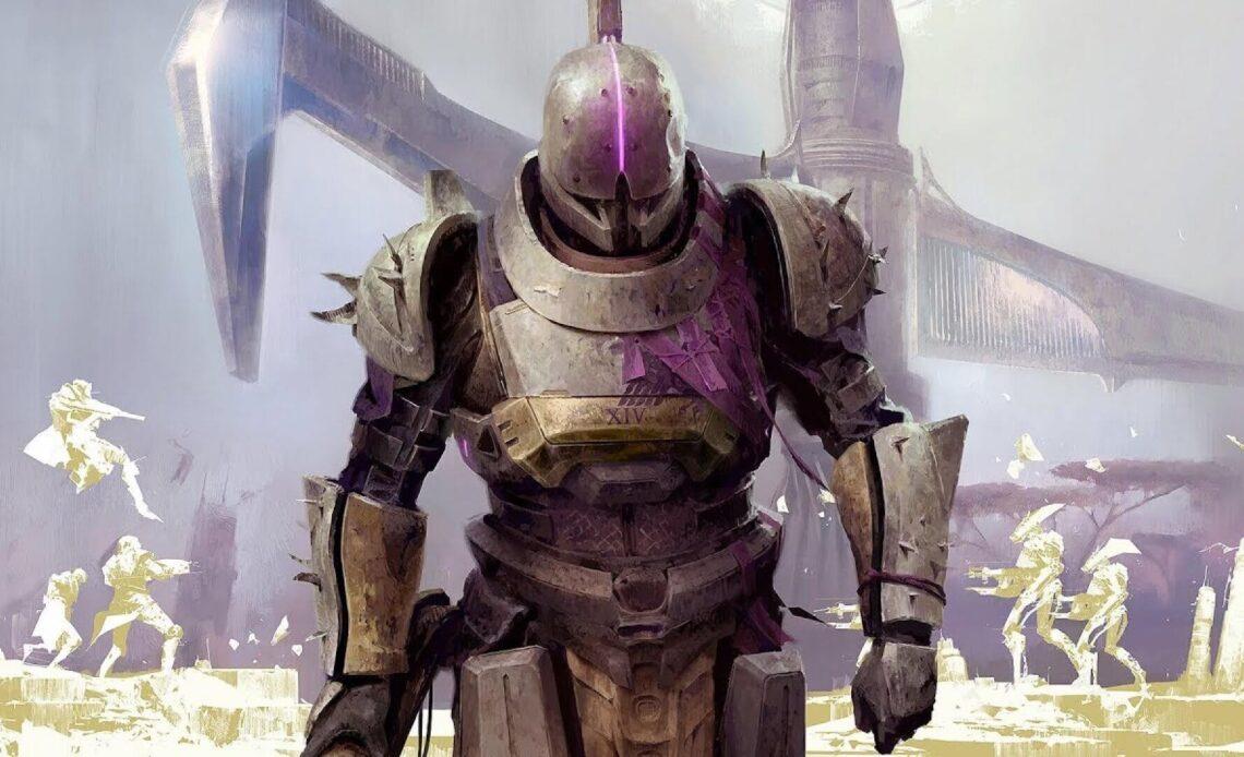 Destiny 2 - откатывает прогресс после аварийного обслуживания
