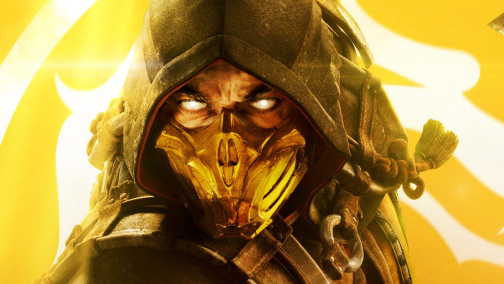 Mortal Kombat 11 — список обновлений