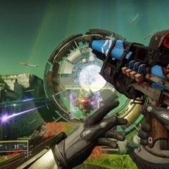 Бастион — как получить в Destiny 2?