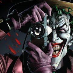 Джокер в игре MK 11