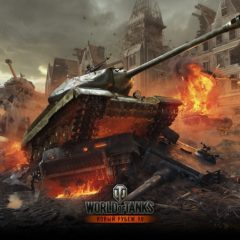 Как стать участником World of Tanks
