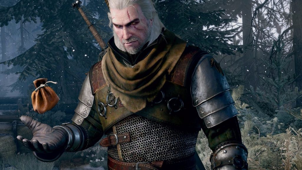 The Witcher 3— дата выхода