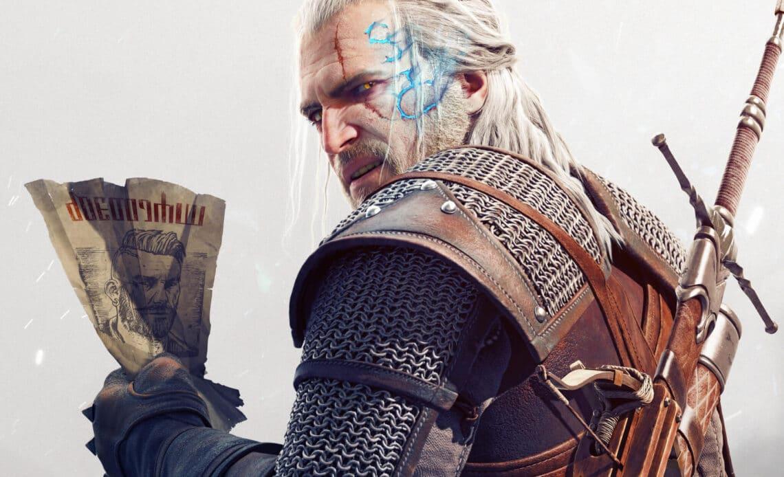 The Witcher 3 планирует обновление
