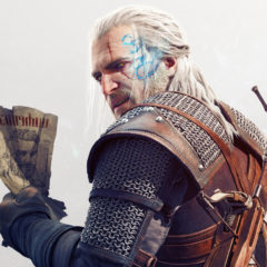 The Witcher 3 планирует обновление