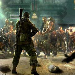 Zombie Army 4 Как выполнить все героические действия