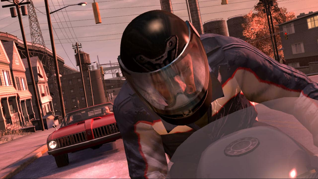 Grand Theft Auto 4 возвращается в Steam