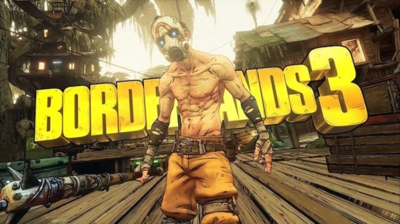В Borderlands 3 разбитое сердце представляет ферму