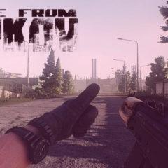 BattleState Games Escape from Tarkov — проблемы в работе серверов