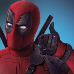 Fortnite: как пройти 2 недели в Deadpool?
