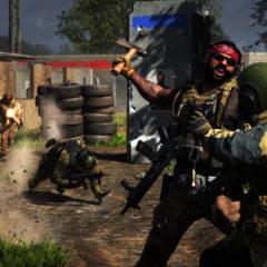 Как выиграть подкрепление в Call of Duty: Modern Warfare