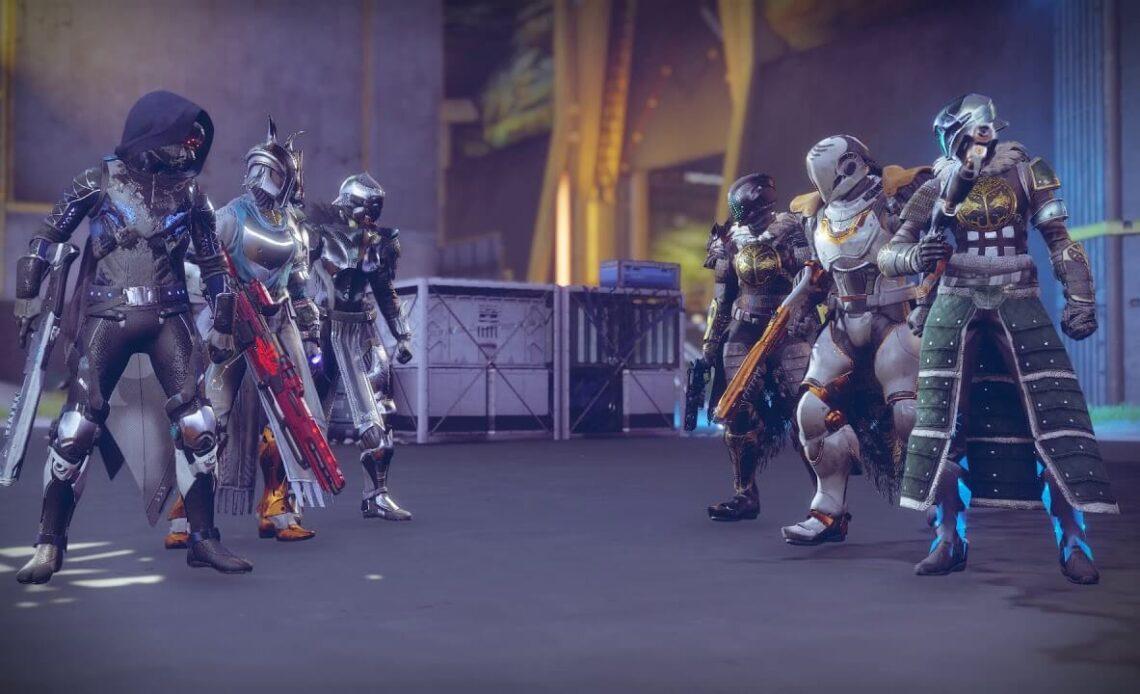 Игра Destiny 2 - добавление новой сложности