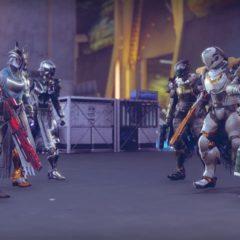 Игра Destiny 2 — добавление новой сложности