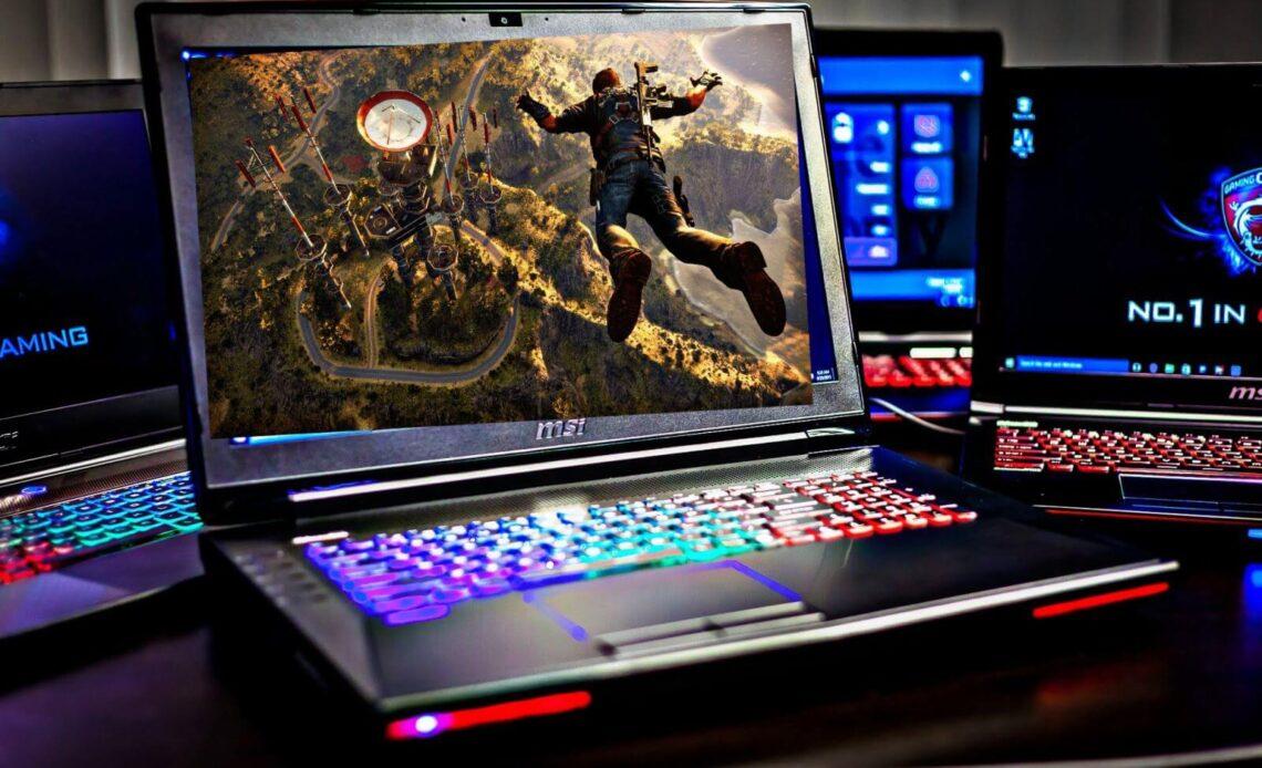 Игровой ноутбук - какой лучшие в 2020 году?