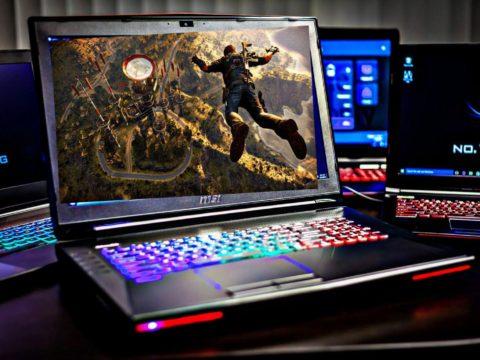 Игровой ноутбук — какой лучший в 2020 году?