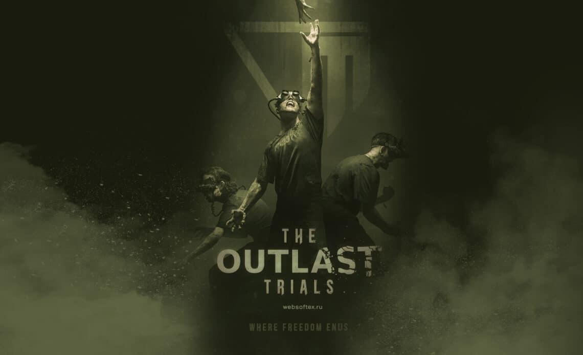 The Outlast Trials — дата выхода, системные требования, сюжет