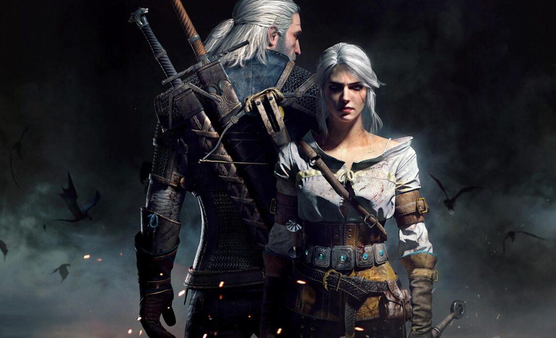 The Witcher 3 - обновление, поддержка Cross-Save