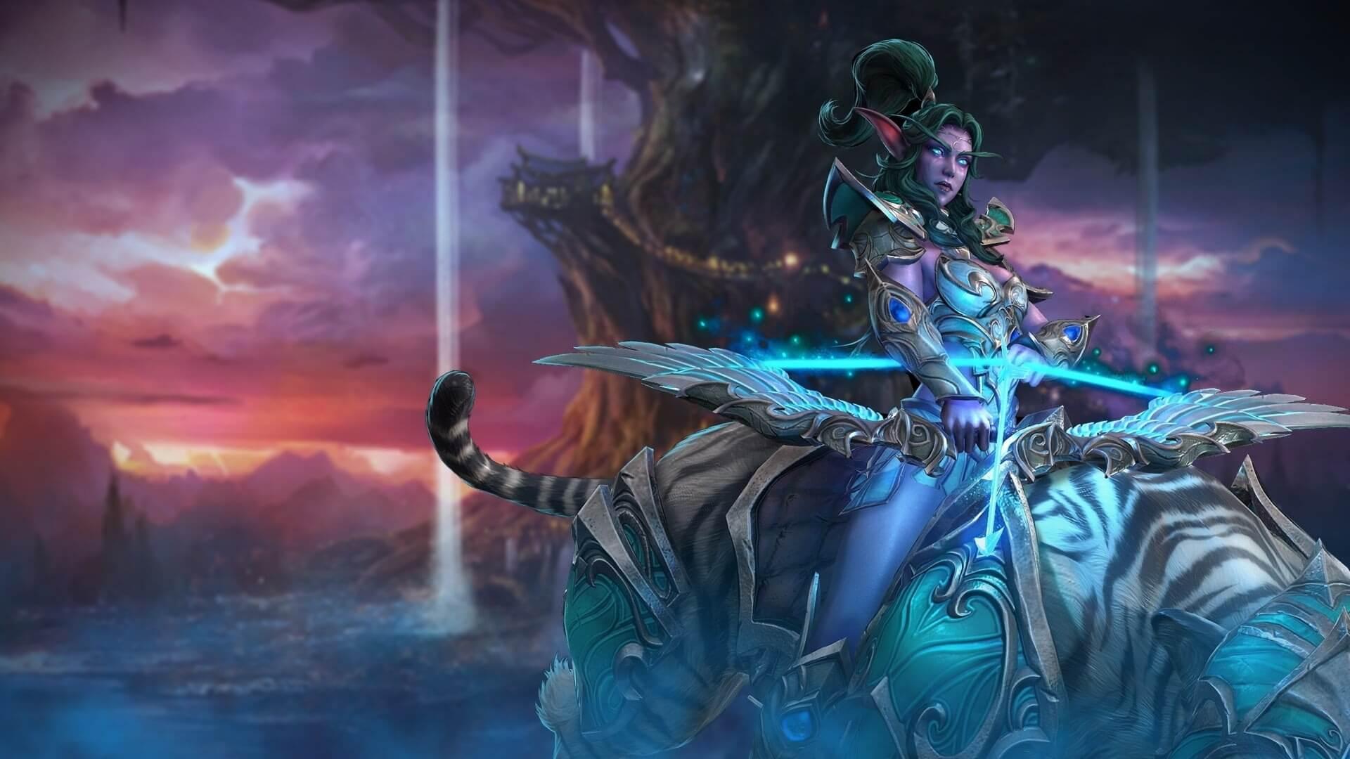 Warcraft 3 Reforged: планы Blizzard по решению проблем