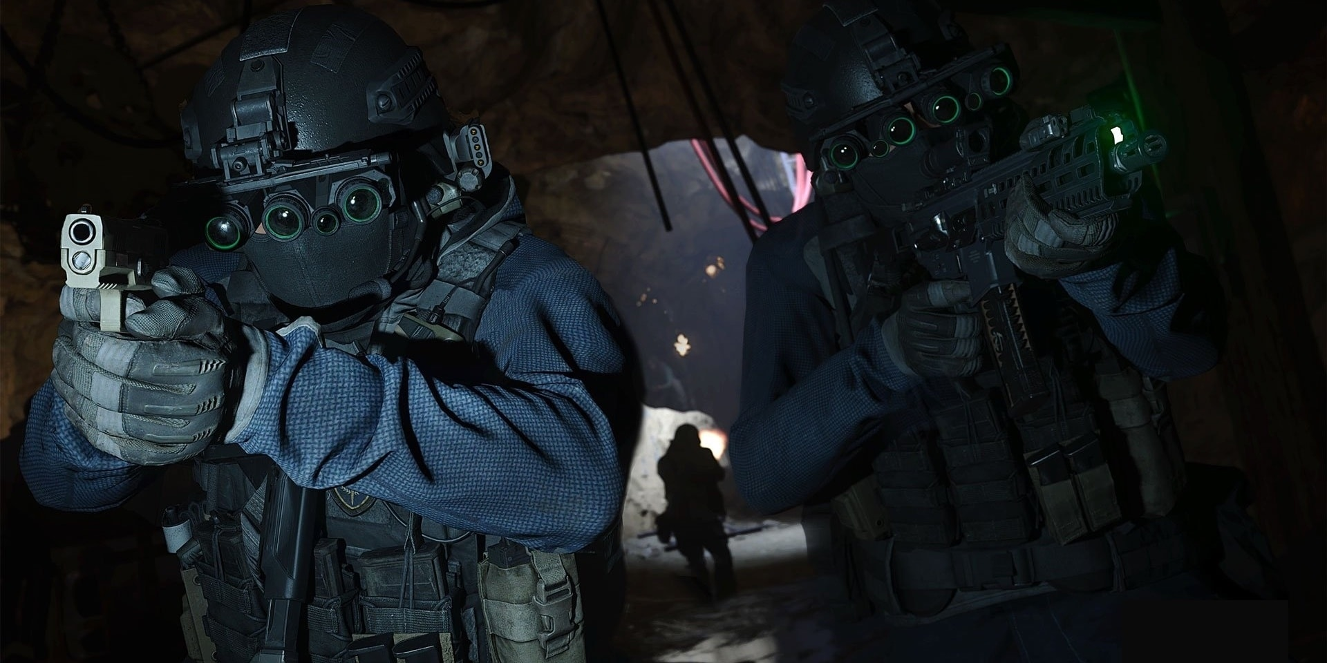 Call of Duty: Modern Warfare обновление 1.16.1 Патч 1.17- от 10 марта 2020 года