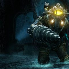 BioShock 2: где найти станции улучшения оружия