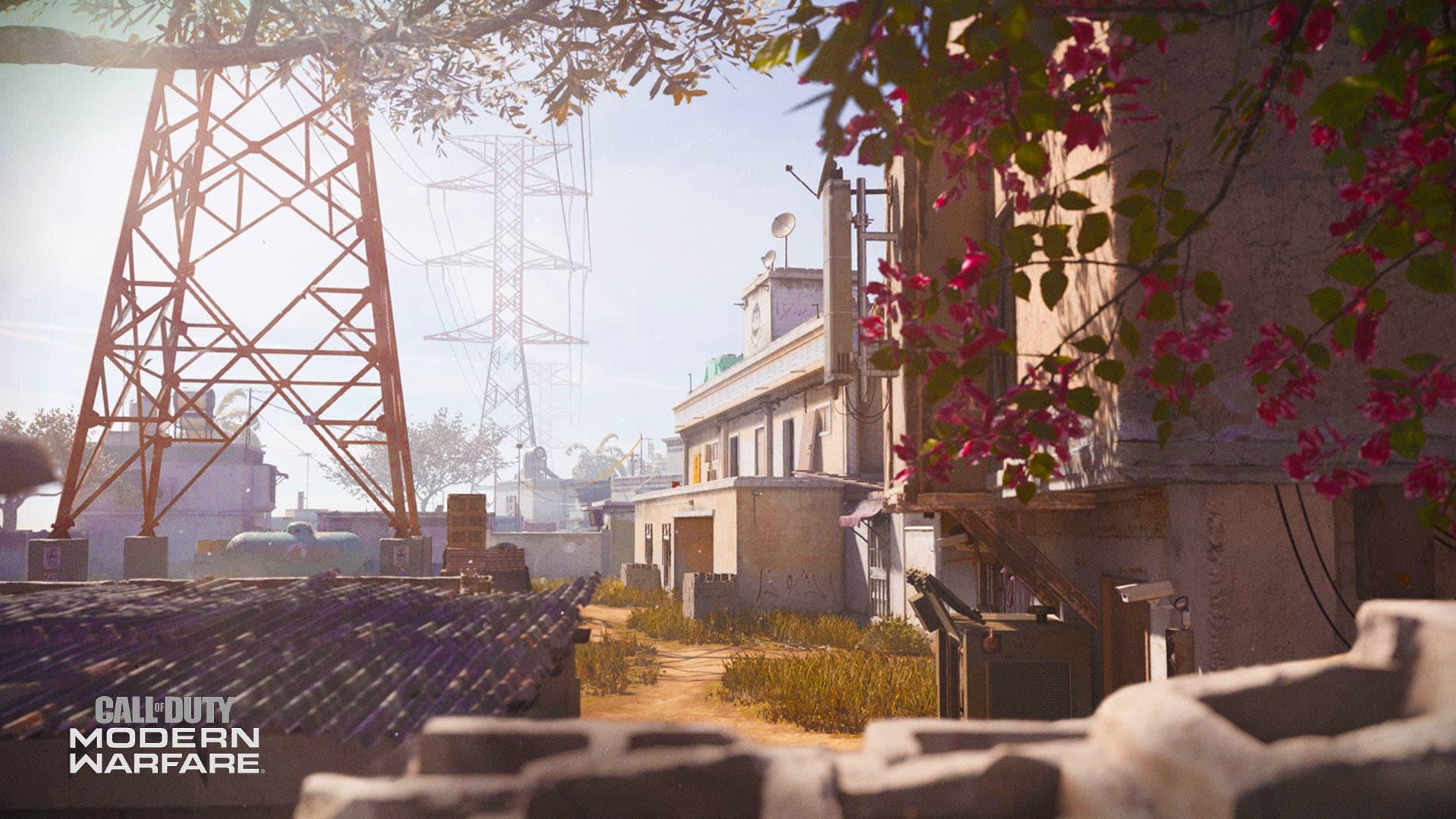 Новое обновление для Call of Duty Modern Warfare и Warzone от 26 марта 2020 1.16.2
