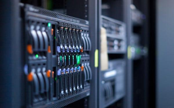 Что такое сервер и для чего он нужен? 1