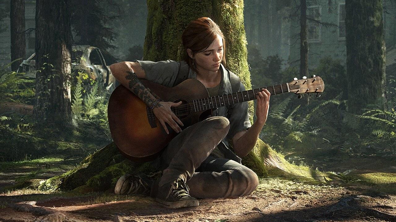 The Last of Us 2 — как пройти учебные пособия