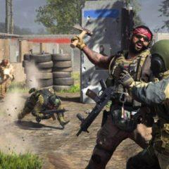Call of Duty: Modern Warfare — как получить палочки Кали