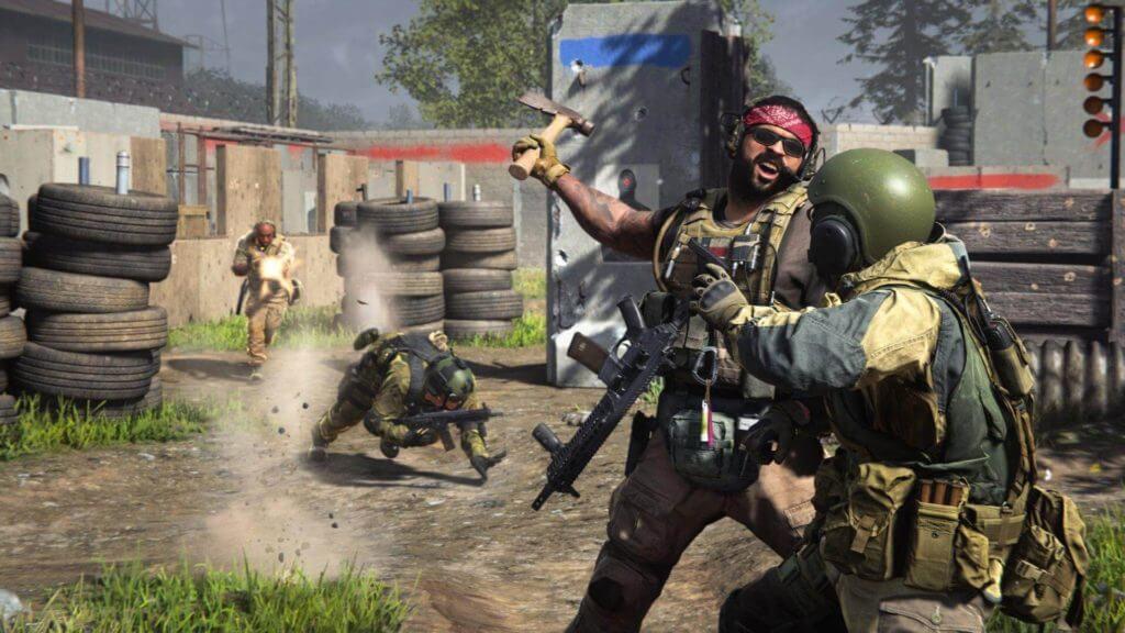 Call of Duty: Modern Warfare - как получить палочки Кали