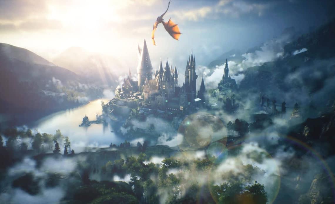Hogwarts Legacy - Хогвартс Наследие - дата выхода, сюжетная игра, системные требования