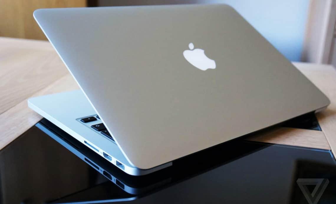 Как сделать скриншот экрана на MacBook Pro и MacBook Air