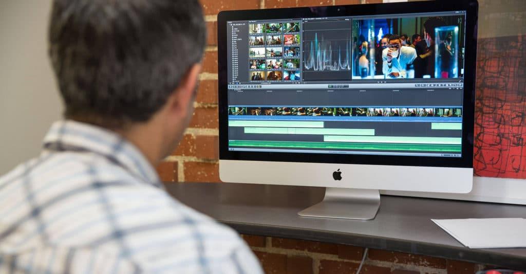 Топ 10 лучших программ для видеомонтажа для начинающих