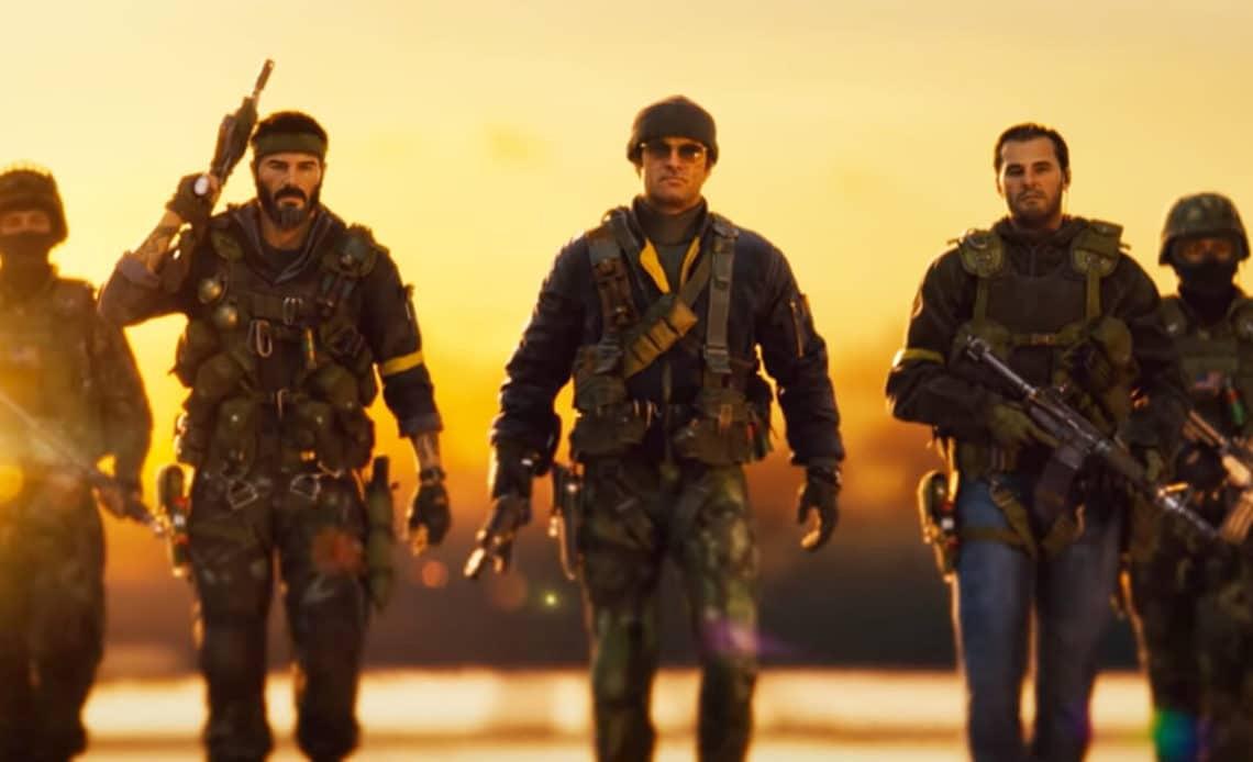 Call of Duty Black Ops Cold War список наград, утечка информации