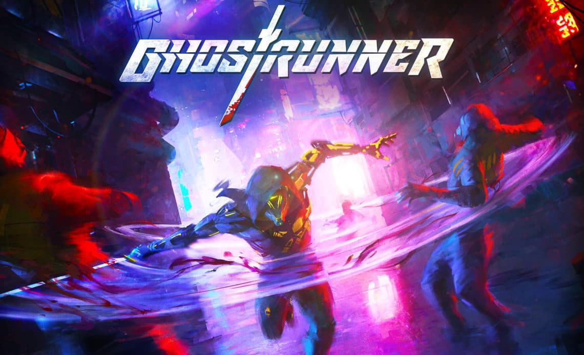 Ghostrunner - обзор, сюжет, дата выхода