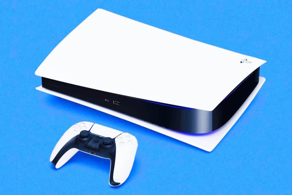 Как исправить ошибки, список проблем в PlayStation 5 ps5