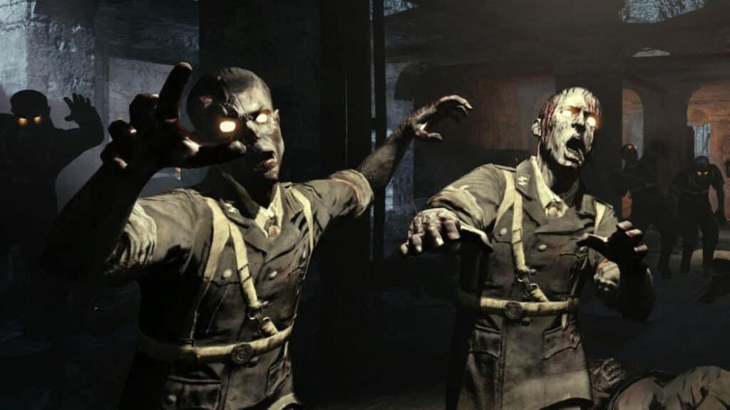 Как получить интеллект в Call of Duty Black Ops Cold War зомби