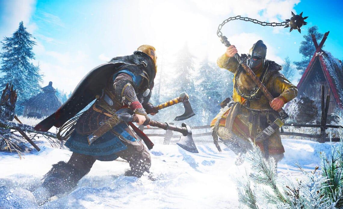 Как получить секретную концовку Assassin's Creed Valhalla