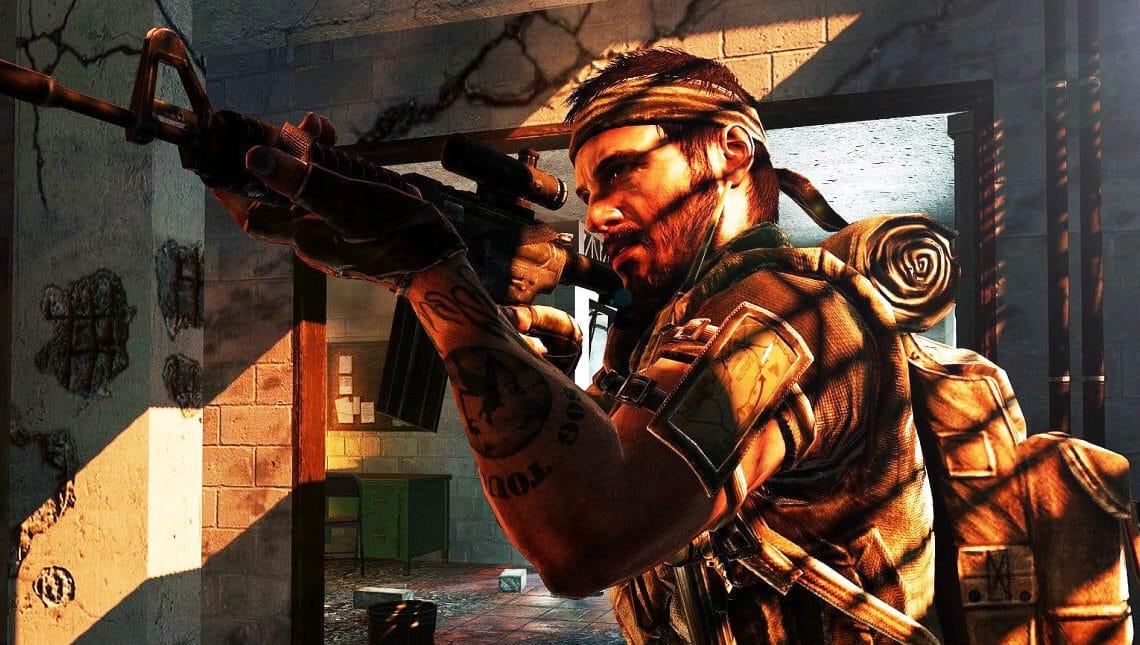 Как скачать пакет HD-текстур для Call of Duty Black Ops Cold War