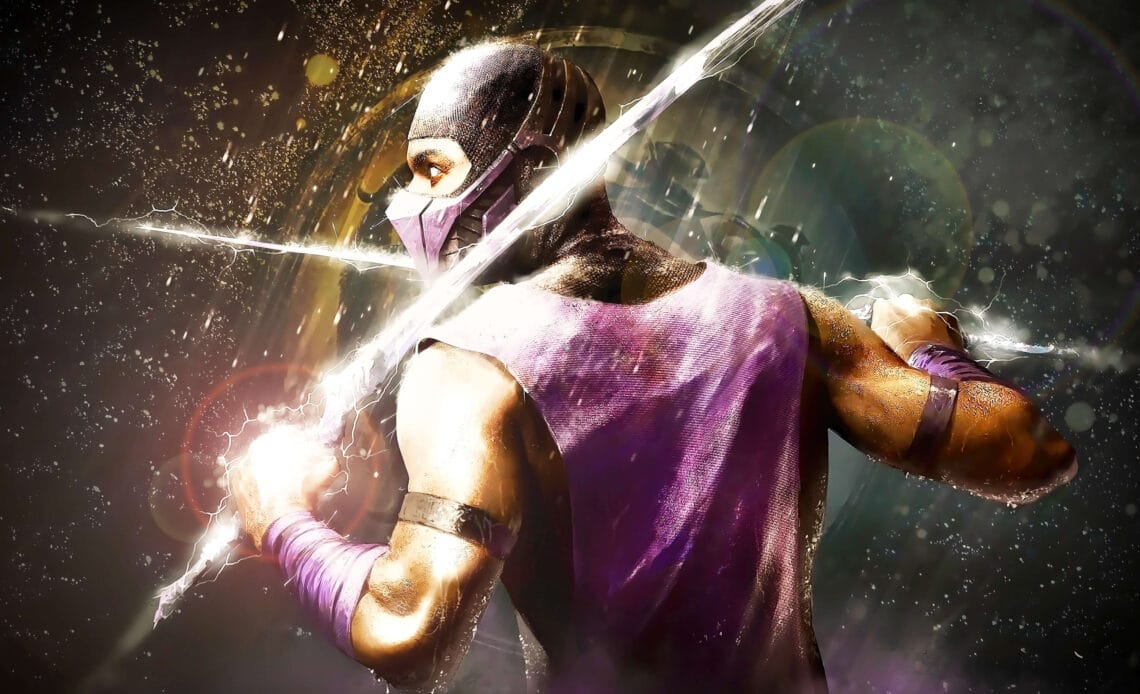 Mortal Kombat 11 - все возможности Rain, гибель, дружба