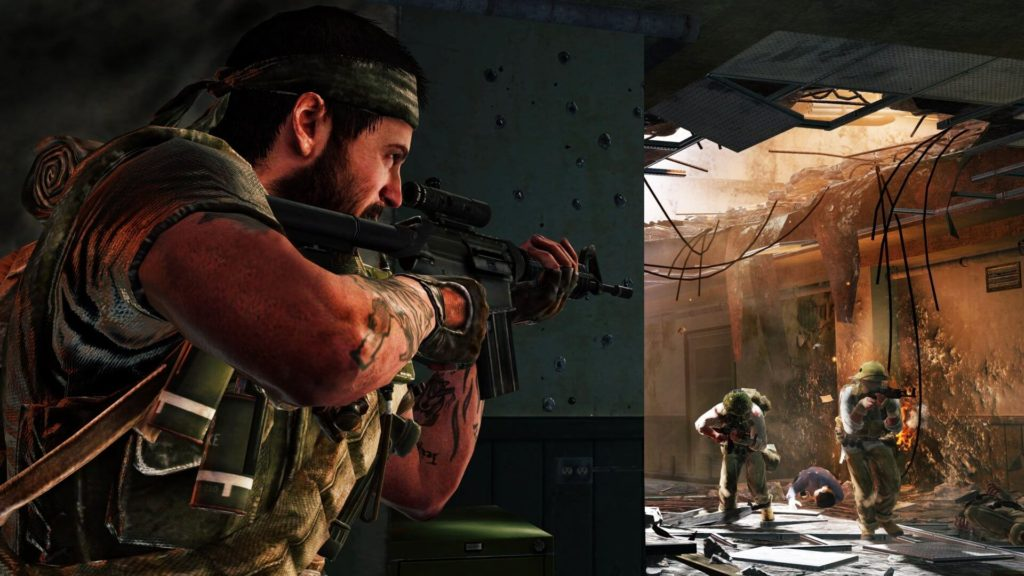 Call of Duty: Black Ops Cold War Cartel