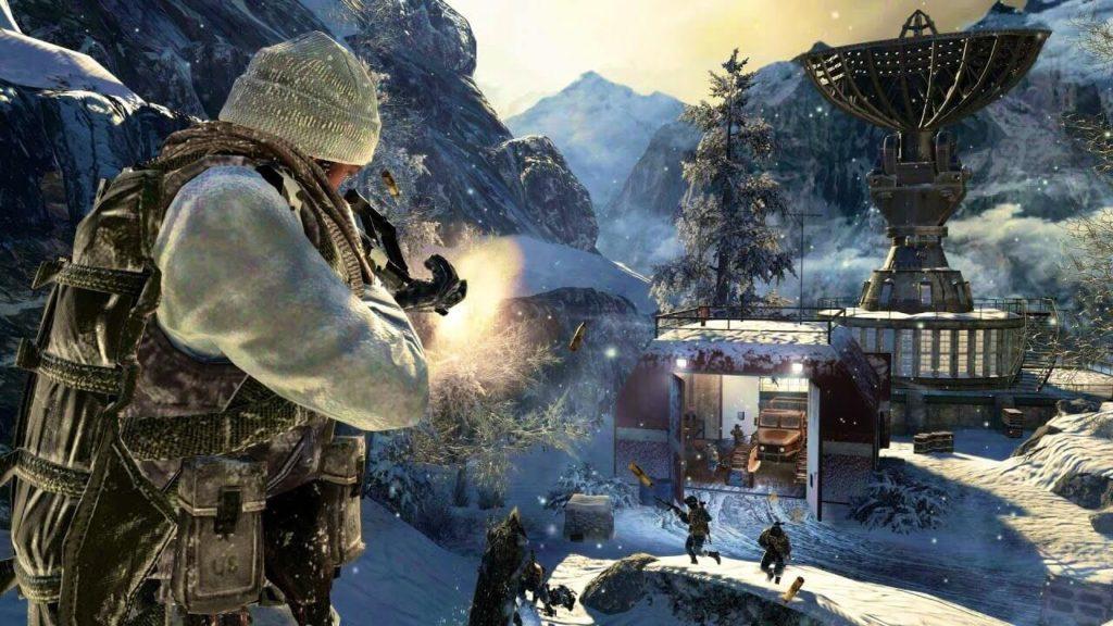 Call of Duty: Black Ops Cold War Crossroads