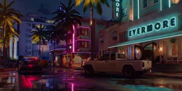 Call of Duty: Black Ops Cold War Miami
