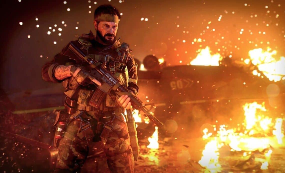 В Call of Duty Black Ops Cold War подтвержден список 8 карт