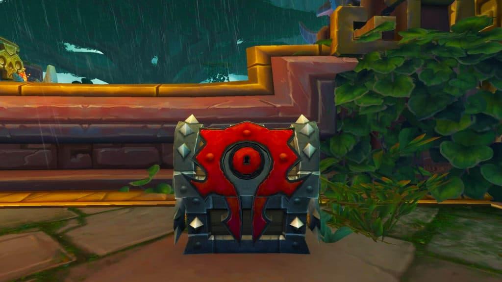 World of Warcraft как получить награду