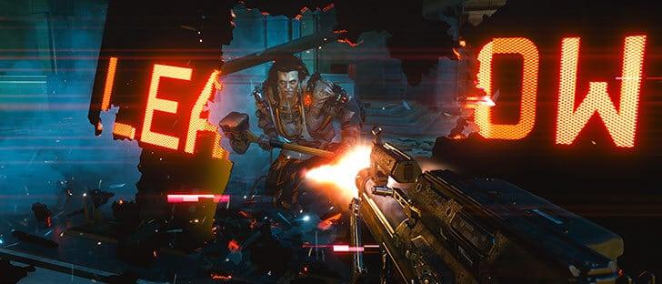 Cyberpunk 2077 время выхода, сюжет, размер и длина игры