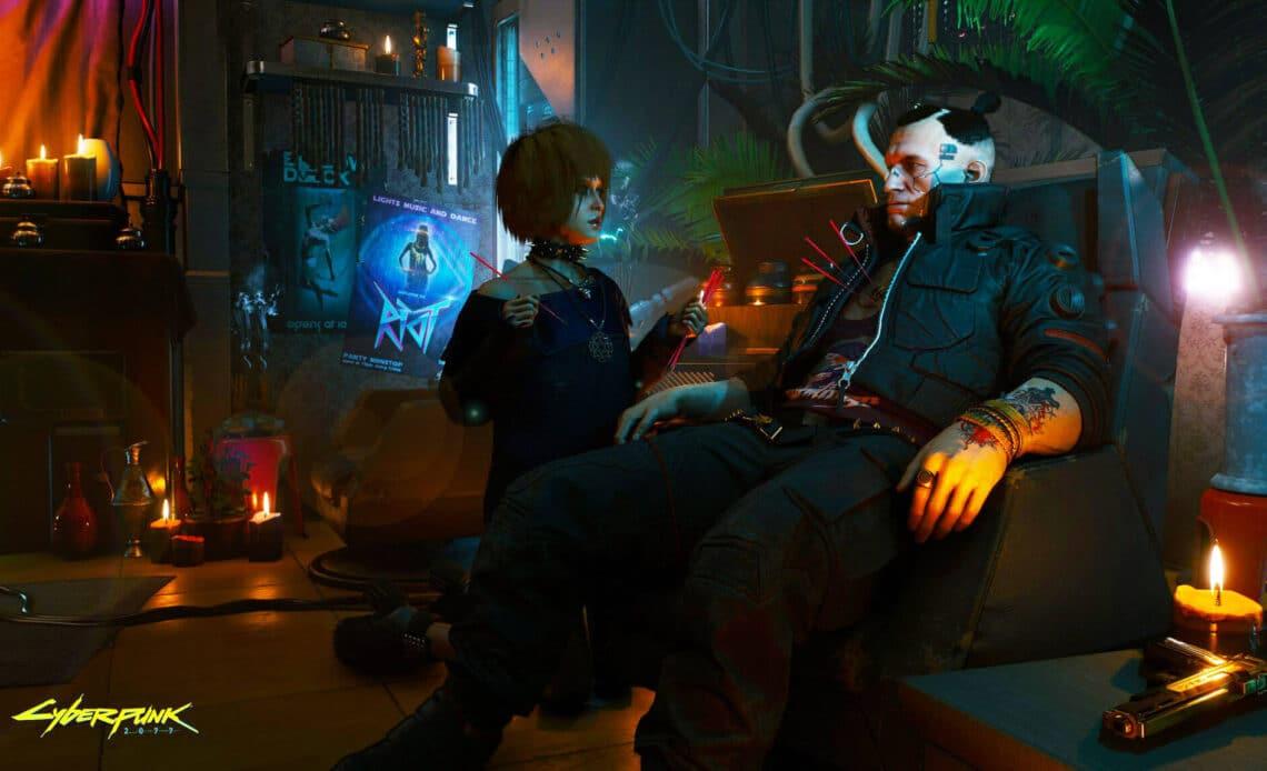 10 самых распространенных ошибок в игре Cyberpunk 2077