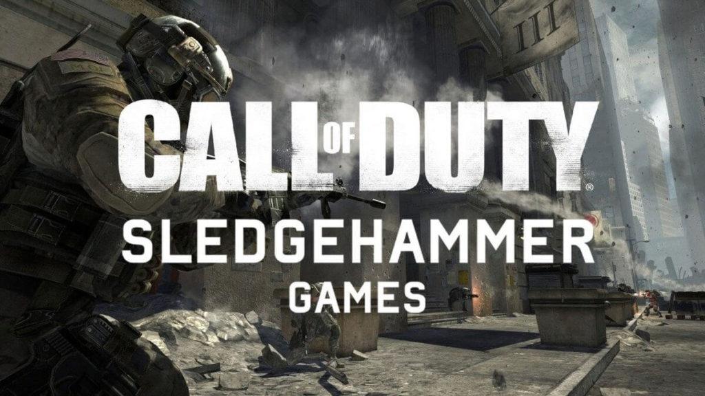 Call of Duty 2021 - игровые игры, слухи, разработчик, дата выхода